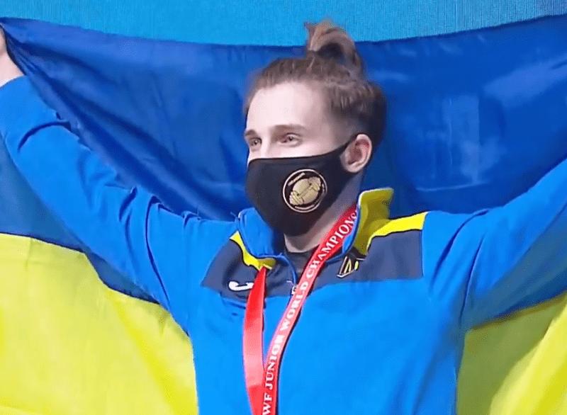 Великі юніори. Важкоатлети зі світової першості везуть в Україну 11 нагород та два світових рекорди