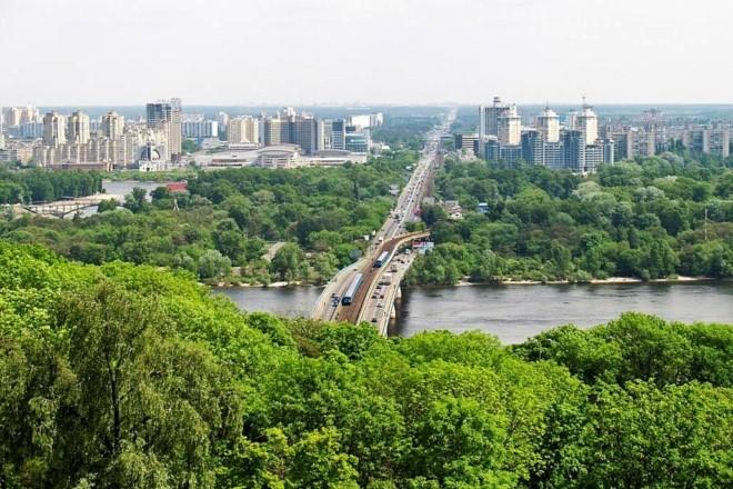 Парку відпочинку «Микільська Слобідка» бути! Київрада виділила ділянки