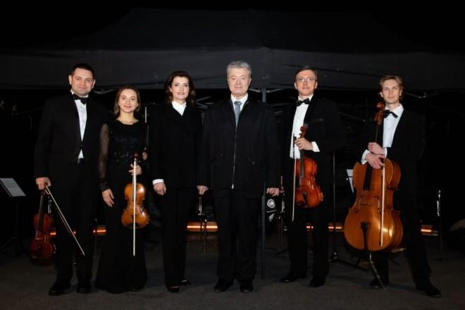 Стало відомо хто створив найкращий проект «Roshen Concert Hall» (ФОТО)