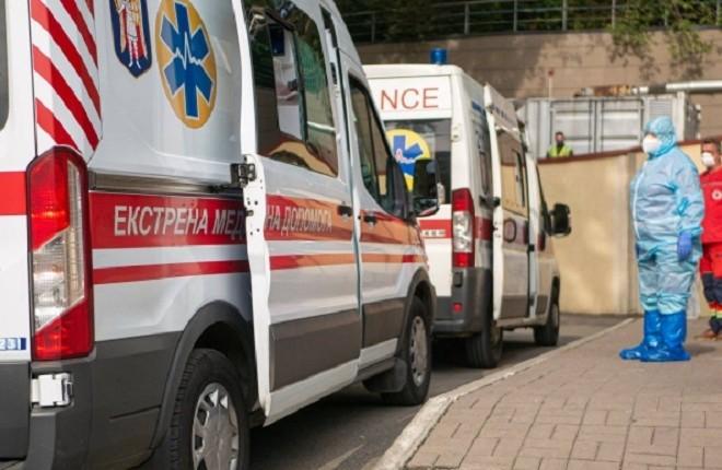 Коронавірус у столиці: за добу в лікарнях опинилось 30 осіб