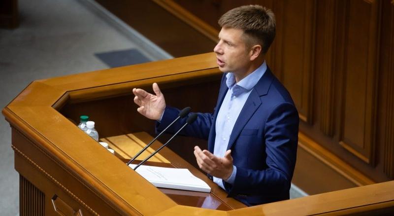 У Зеленського бояться розслідування справи «вагнерівців», – Гончаренко