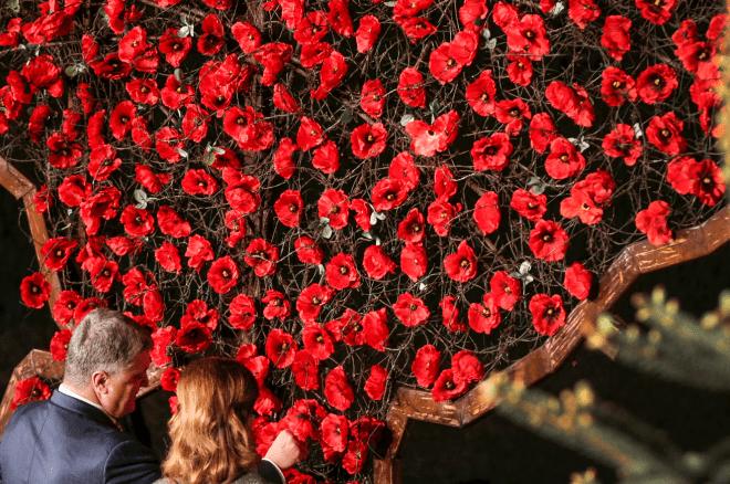 """""""Європейська солідарність"""" закликає завтра зібратися: вшанувати пам'ять жертв Другої світової війни"""