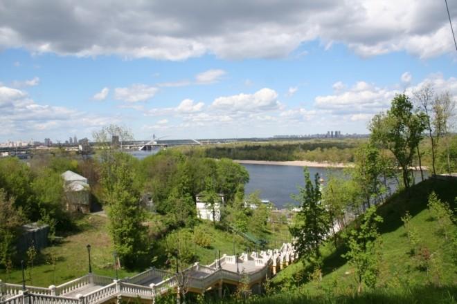 Новий Генплан Києва: проект вже на фінальному етапі доопрацювання
