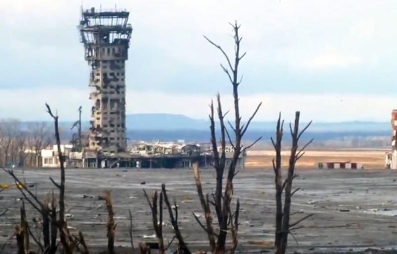 26 травня 2014 року – один з переломних моментів війни на Сході