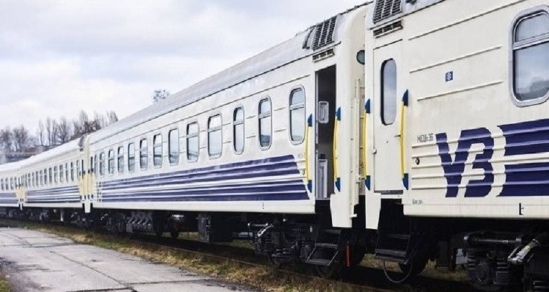"""Бо ремонт. """"Укрзалізниця"""" змінила розклад руху поїздів"""