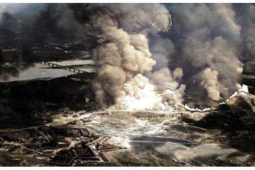 Звіринецька катастрофа: вітчизняний «останній день Помпеї»