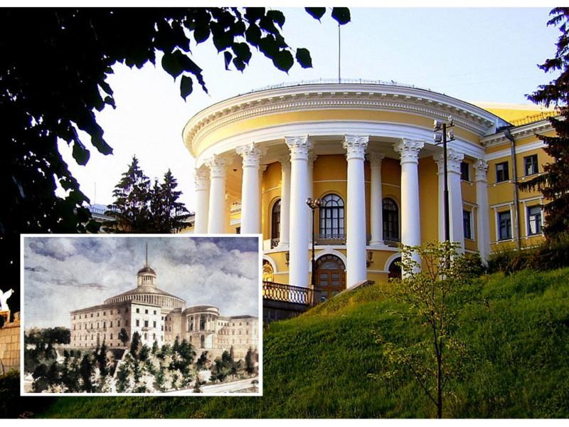 До Дня архітектури: легендарні зодчі Києва