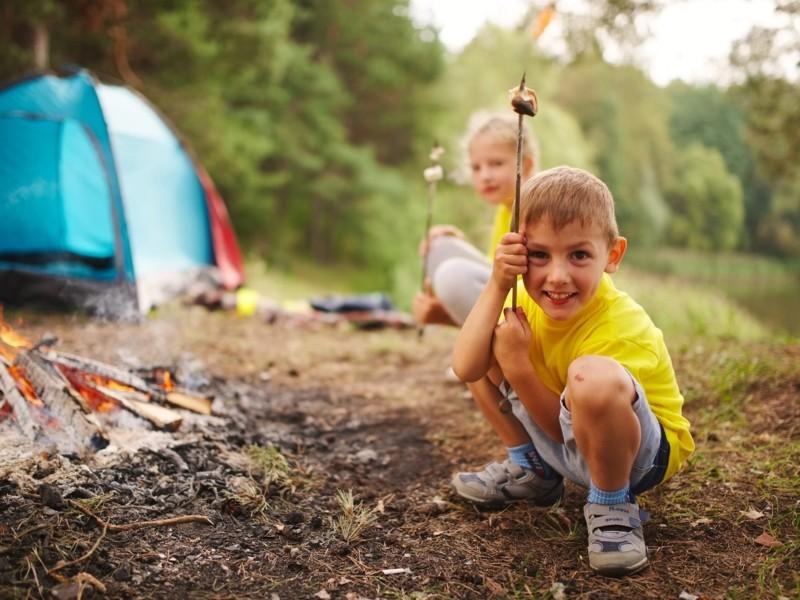 Без рушників, батьків та іграшок. Для дитячих таборів розробили нові вимоги