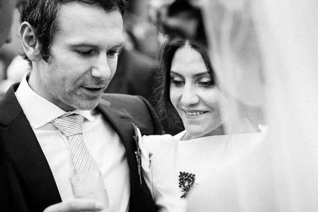 """""""Все буде добре"""". Вакарчук розлучився з дружиною після 20 років """"щасливого і насиченого радістю"""" життя"""