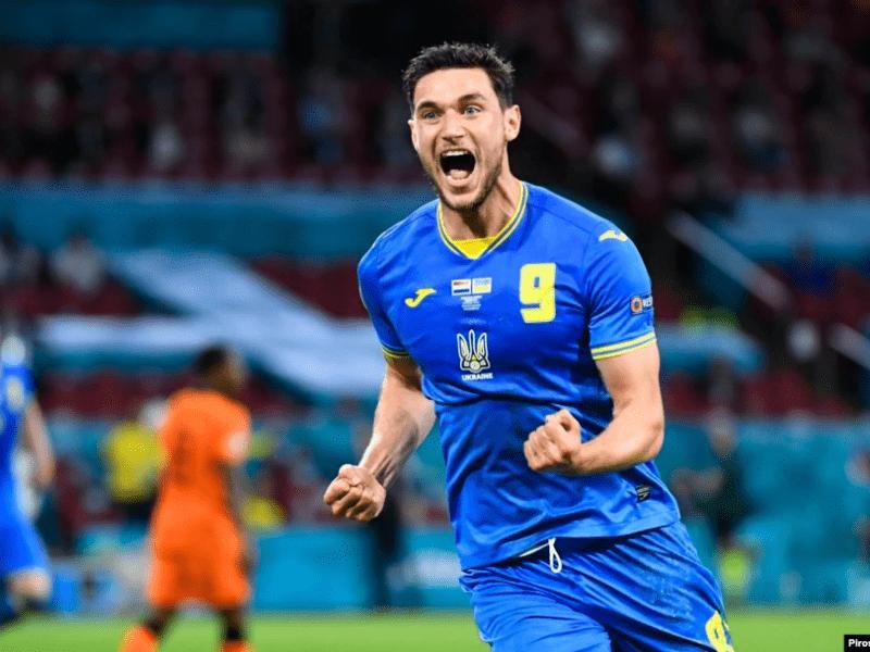 Перший матч збірної України на Євро-2020: Шевченко задоволений, Яремчук – найкращий