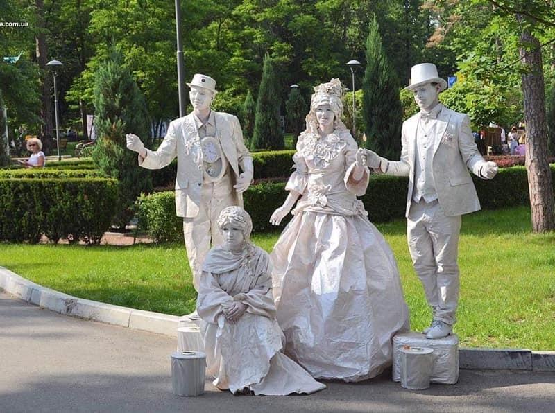 Свято опери, оперети та мюзиклу. Київ і Буча цими вихідними прийматимуть О-Fest (ПРОГРАМА)