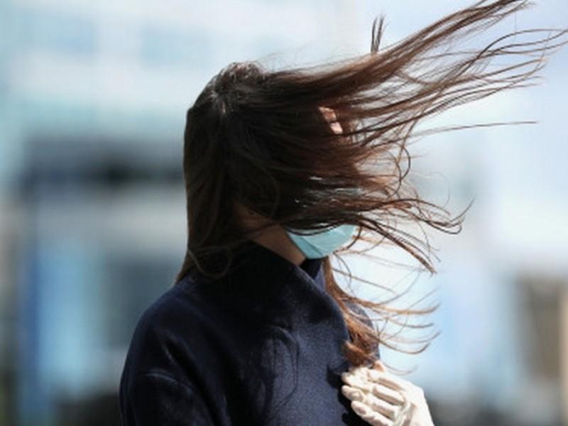 Вітер здуватиме. Синоптики попередили киян про небезпеку