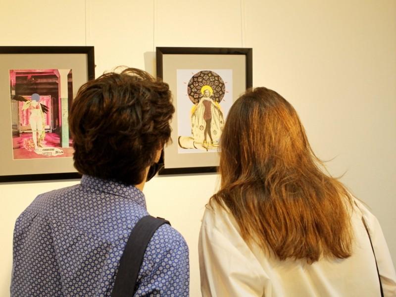 Мистецтво не вічне. У Музеї історії Києва запустили новий проєкт