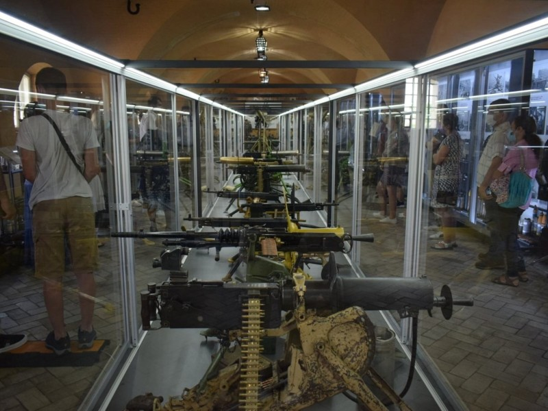 Унікальна та єдина в Європі: в Києві відкрилась нова виставка