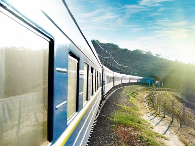 З Києва запустили три нові потяги на Західну Україну: напрямки