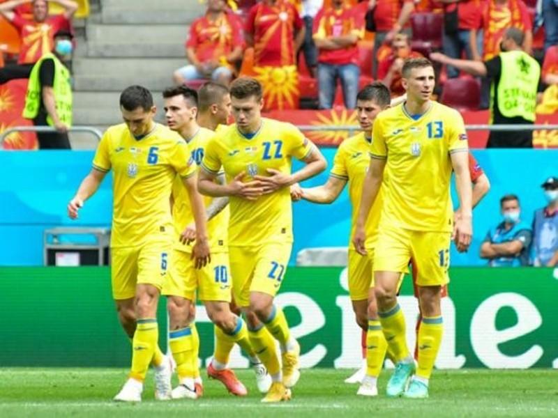 Євро-2020: матч Україна-Австрія покажуть на великому екрані в центрі Києва
