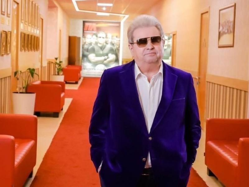 """""""Під лежачий камінь коньяк не тече"""": Поплавський завершує кар'єру співака та ректора"""