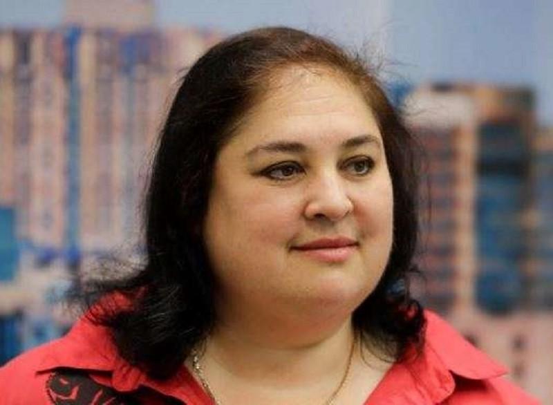 У Києві померла кримська правознахисниця: причина