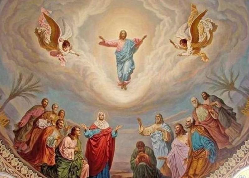 Вознесіння Господнє: що можна, а що не варто робити сьогодні