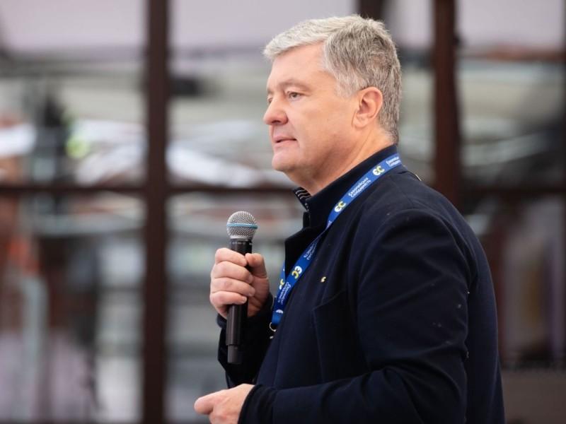 Порошенко назвав завдання №1 у порядку денному зустрічі  Байден-Путін (ВІДЕО)
