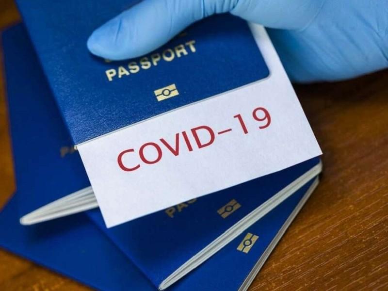 В Україні почали видавати COVID-сертифікати – як отримати