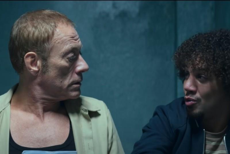 Netflix показав трейлер бойовика з Жан-Клод Ван Дамом, який знімали в Києві