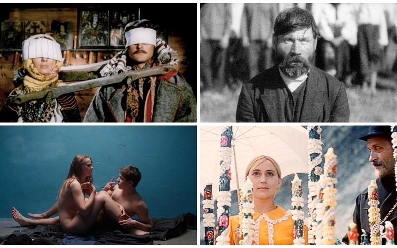 Топ-100 найкращих фільмівв історії українського кіно