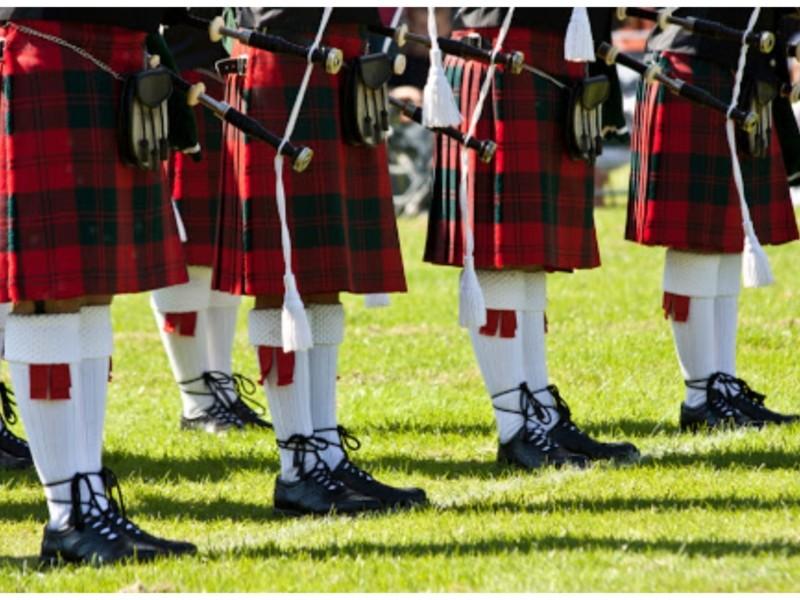 Джиги та мелодії ірландських пагорбів: у столиці можна почути музику британських островів