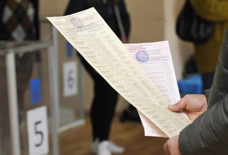 Голова виборчої комісії у Дарницькому районі постане перед судом