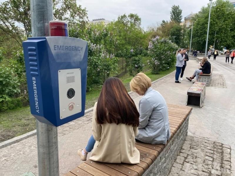 """95% викликів через """"тривожну кнопку"""" в Києві мають лише одну причину"""