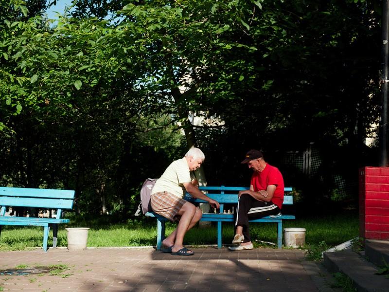 На Шулявці хочуть створити парк. Але є нюанс