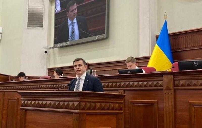 Київрада закликала Офіс Генпрокурора припинити затягування будівництва комплексу Героїв Небесної Сотні