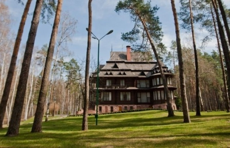 Резиденції Конча-Заспу та Залісся відкриють для відвідування