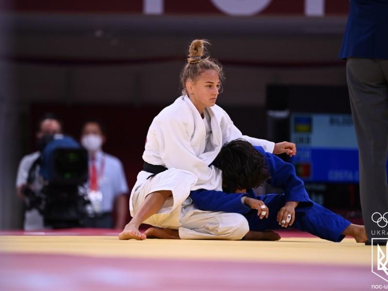 З почином! Дар'я Білодід принесла Україні першу медаль Олімпійських ігор