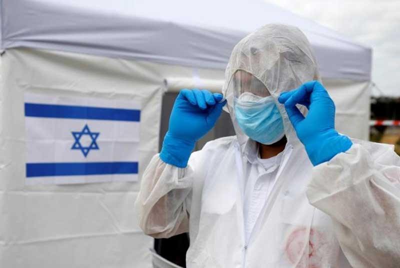 """Пероральна, набагато стійкіша. В Ізраїлі тестують """"мікстуру"""" проти коронавірусу"""