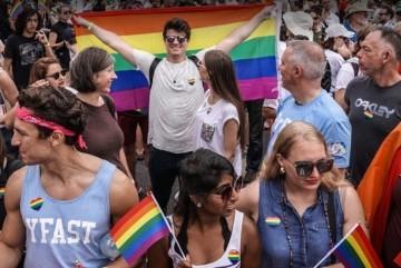 В столиці цьогоріч пройде Марш рівності – дата