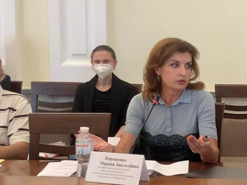 Київ може стати лідером у впровадженні соціального супроводу під час інклюзивного навчання