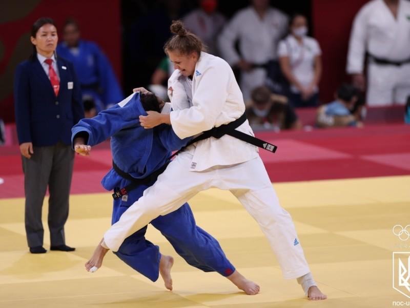 Китайці – перші, українська збірна – на 58 місці командного заліку Олімпіади