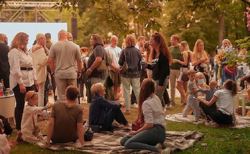Опера в парку Шевченка. Киян запрошують насолодитись безкоштовним концертом