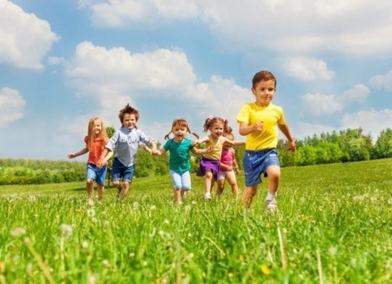 Київ виділить кошти на оздоровлення дітей, які мешкають у мікрорайоні «Пирогово»