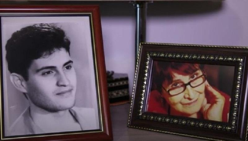 У родині Ахтема Сеітаблаєва трапилося горе