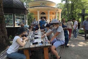 Де відсвяткувати Міжнародний день шахів – в Києві пройде турнір