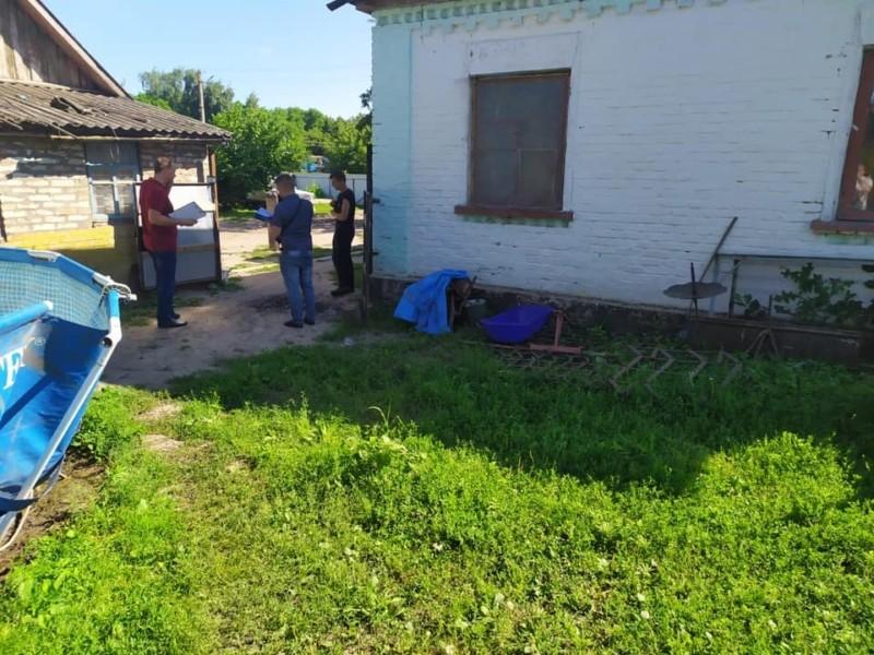 Трагедія на Київщині. 2-річний хлопчик отримав смертельні опіки під час розпалювання багаття