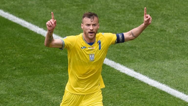 Хіба ж це не приголомшливо? Українець може стати автором найкращого гола на Євро-2020