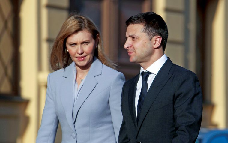 У Києві відбудеться перший в історії Саміт перших леді та джентельменів
