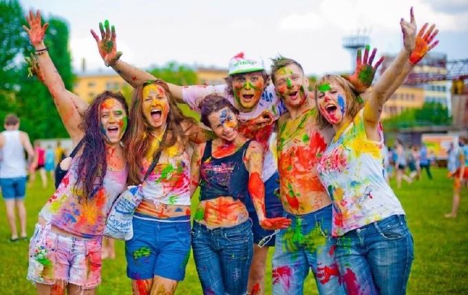 День Молоді перенесли: коли святкувати