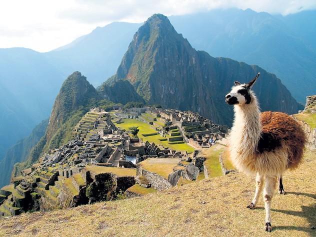 Мачу-Пікчу вже реальність: українці отримали можливість вільно подорожувати до Перу