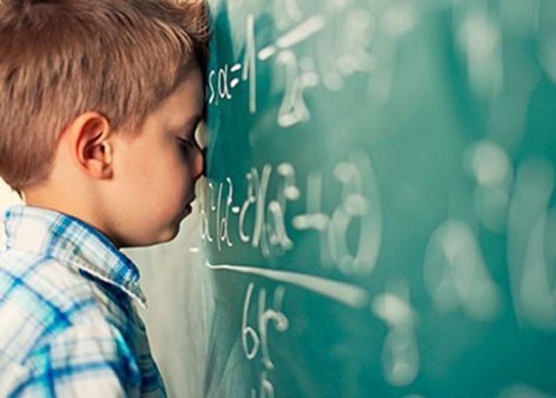 Как найти репетитора по математике для школьника в Украине: на что родителям обратить внимание
