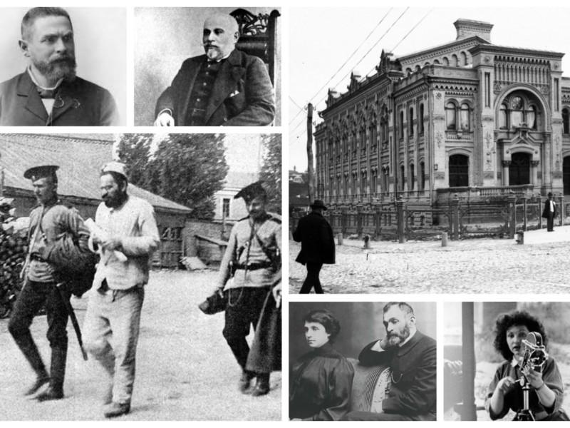 Видатні євреї Києва, які прославилися на весь світ