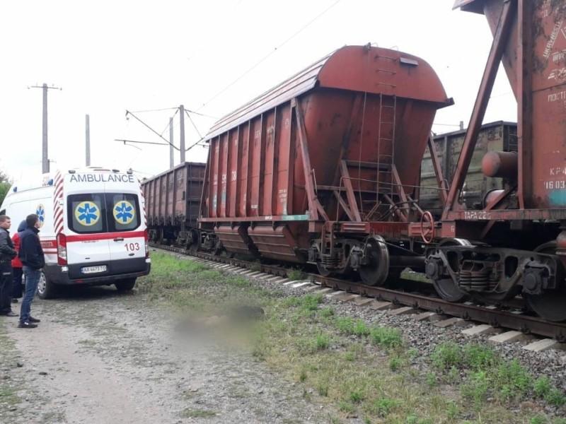 Біля залізничних колій на Київщині знайшли мертвого підлітка – подробиці від поліції